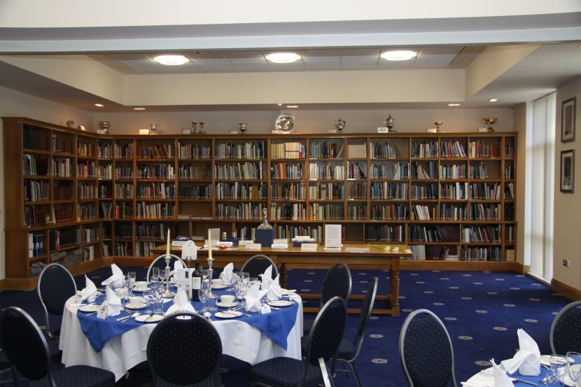 COVID-19 Update - Events & Hospitality at Sheffield Assay Office