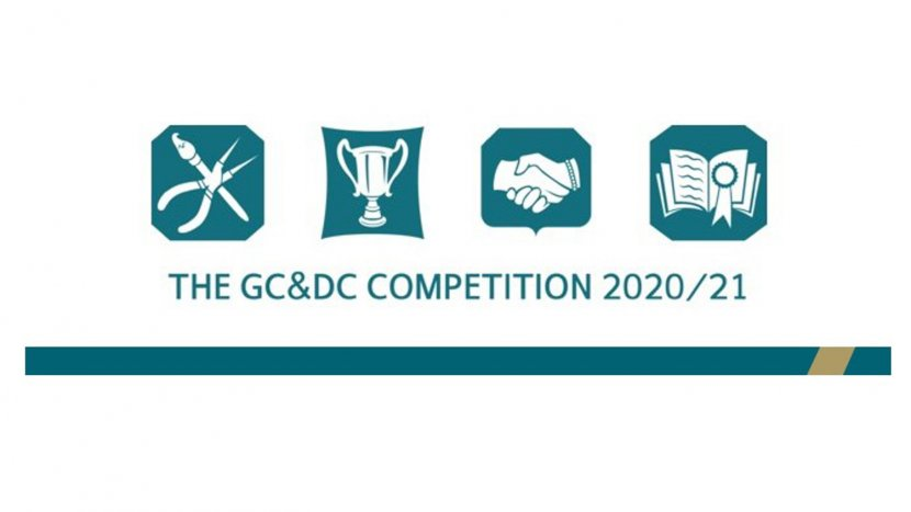 The Goldsmiths' Craft & Design Council Competition 2020/21