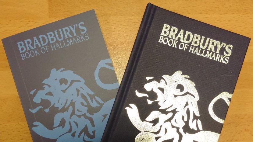 Black Friday Discount - 20% Off Bradbury's Book of Hallmarks