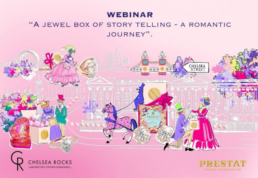 Webinar: A Jewel Box of Storytelling