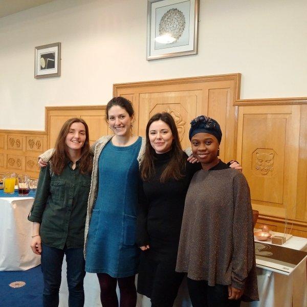Celebrating Sheffield's Women Silversmiths