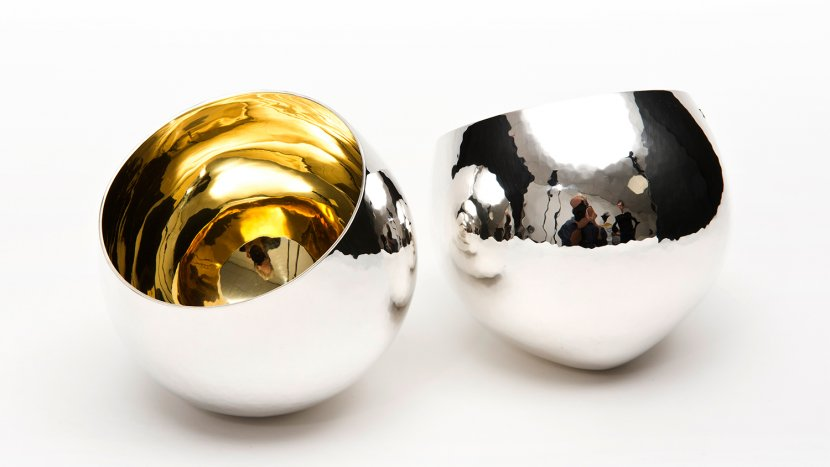 Designs on Silver & The Golden Touch: Upcoming Exhibitions