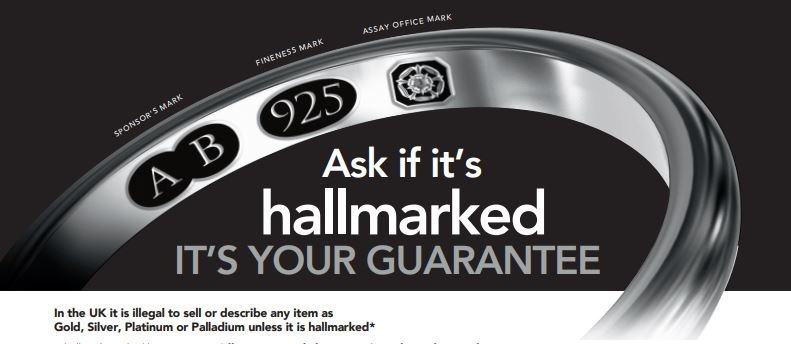 Are You in Breach of the Hallmarking Act?