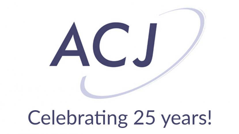 Beyond Silver: 25 Years of the ACJ