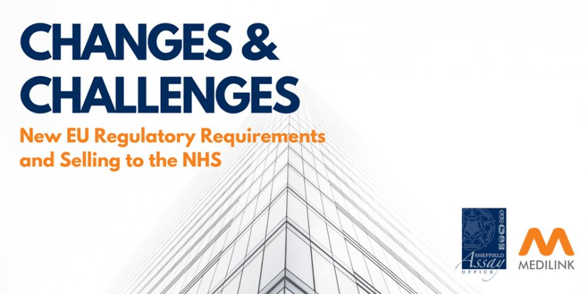 Event: New EU Regulatory Requirements - Changes and Challenges