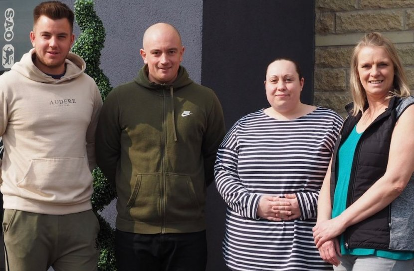 New Hallmarking Team Takes Shape
