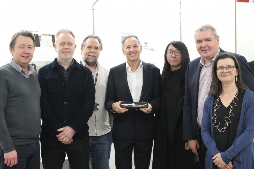 Assay Office attends Sheffield Hallam University Design Exhibition