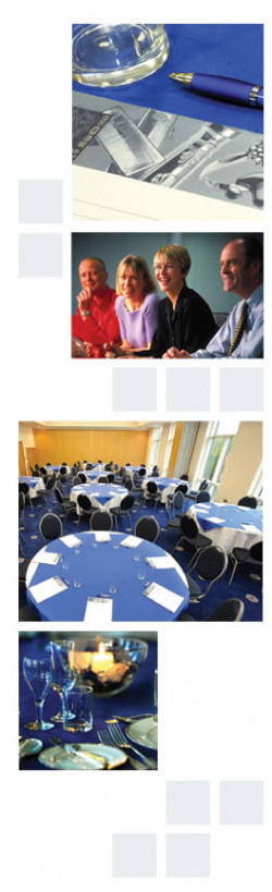 Training & Conference Facilities